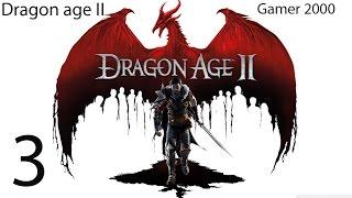 Dragon Age 2 Gameplay ITA - Parte 03 - Storia di Famiglia