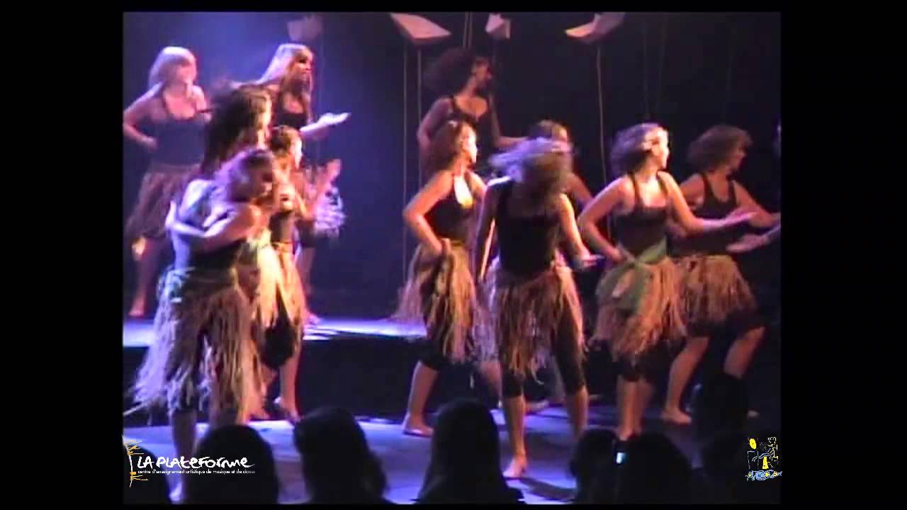 Extrem 18 - La danse de la pluie - YouTube CL77