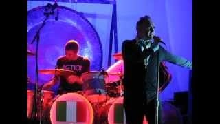 Morrissey - Scandinavia (Grado 2012)
