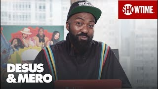Porn Preferences & An Unlikely Friendship w/ Nick Viall | Office Hours | DESUS & MERO