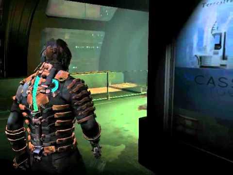 Dead Space 2 on Intel GMA 4500MHD [vid 1]