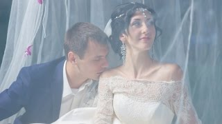 Невеста глазами ведущей Свадебный фильм