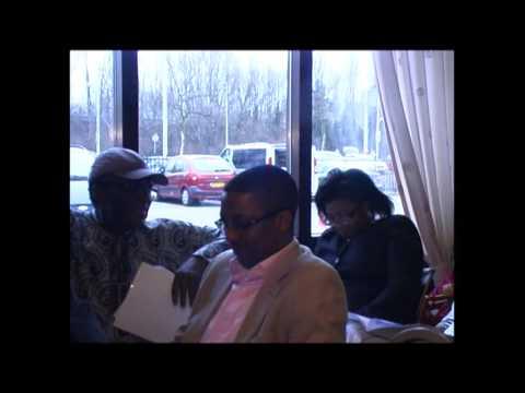 Nigerian Community In The Netherlands