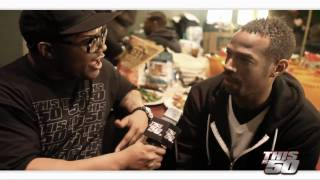 """Thisis50 Interview With Marlon Wayans """"If One Door Closes, A Thousand Others Will Open"""""""