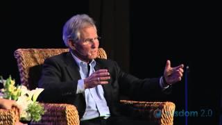 The Mindfulness Movement in America: Jon Kabat-Zinn, Soren Gordhamer