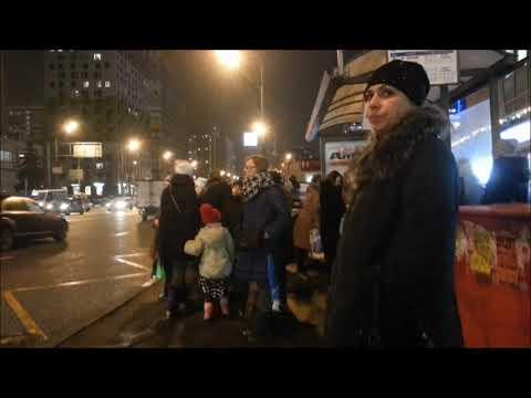 Единая справочная служба Мэрии Москвы сломался электрический столб автодорога