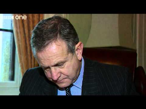 Picking Fred - RBS: Inside the Bank That Ran Out of Money - BBC One