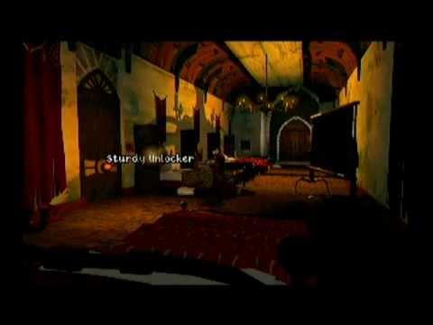 Terry Pratchett's Discworld Noir (Part 08)