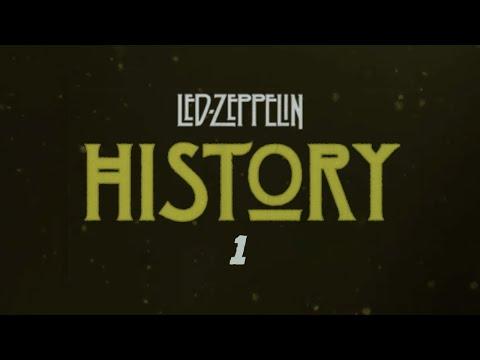 Led Zeppelin - History Of Led Zeppelin (Episode 1)