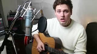 Download Lagu John Mayer - New Light (Adam Martin Acoustic Cover) Mp3