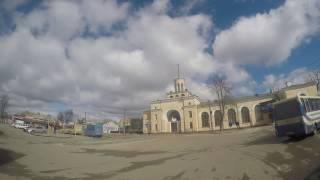 Тернопіль-Хмельницький-Вінниця-Чернігів-Київ(, 2016-03-28T13:04:48.000Z)