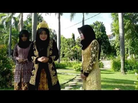 Roro Jonggrang English (sub Indonesia) - Literature