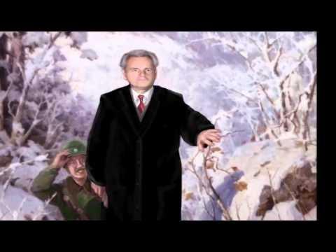 Favorite song of president Slobodan Milošević - Омиљена песма председника Слободана Милошевића