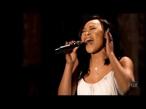 "Evvie Mckinney - ""How Do You Feel"" | The Four Final Season 2"