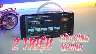 HGĐN #68 -  Smartphone 2 Triệu Cấu Hình Khủng Nhất, Chiến Game Mượt Nhất,... Chip Snapdragon 8xx
