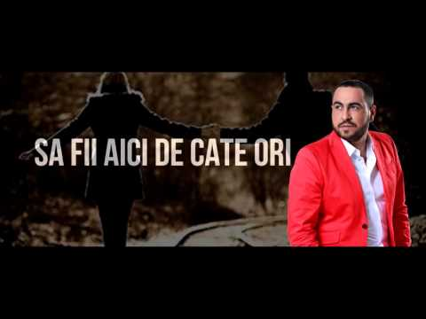 Bogdan Artistu - Ce trist e (Official Track Album) 2016