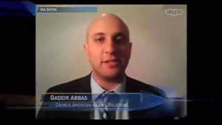 Video: 2 Oregon Muslims Struggle to Return from Libya (CAIR)