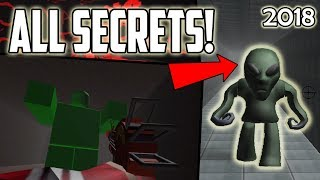[ROBLOX] Survive and Kill the Killers in Area 51 All Secrets Part 1! (2018)