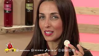Crostata morbida al cacao e fichi bio A Casa Tua 2018