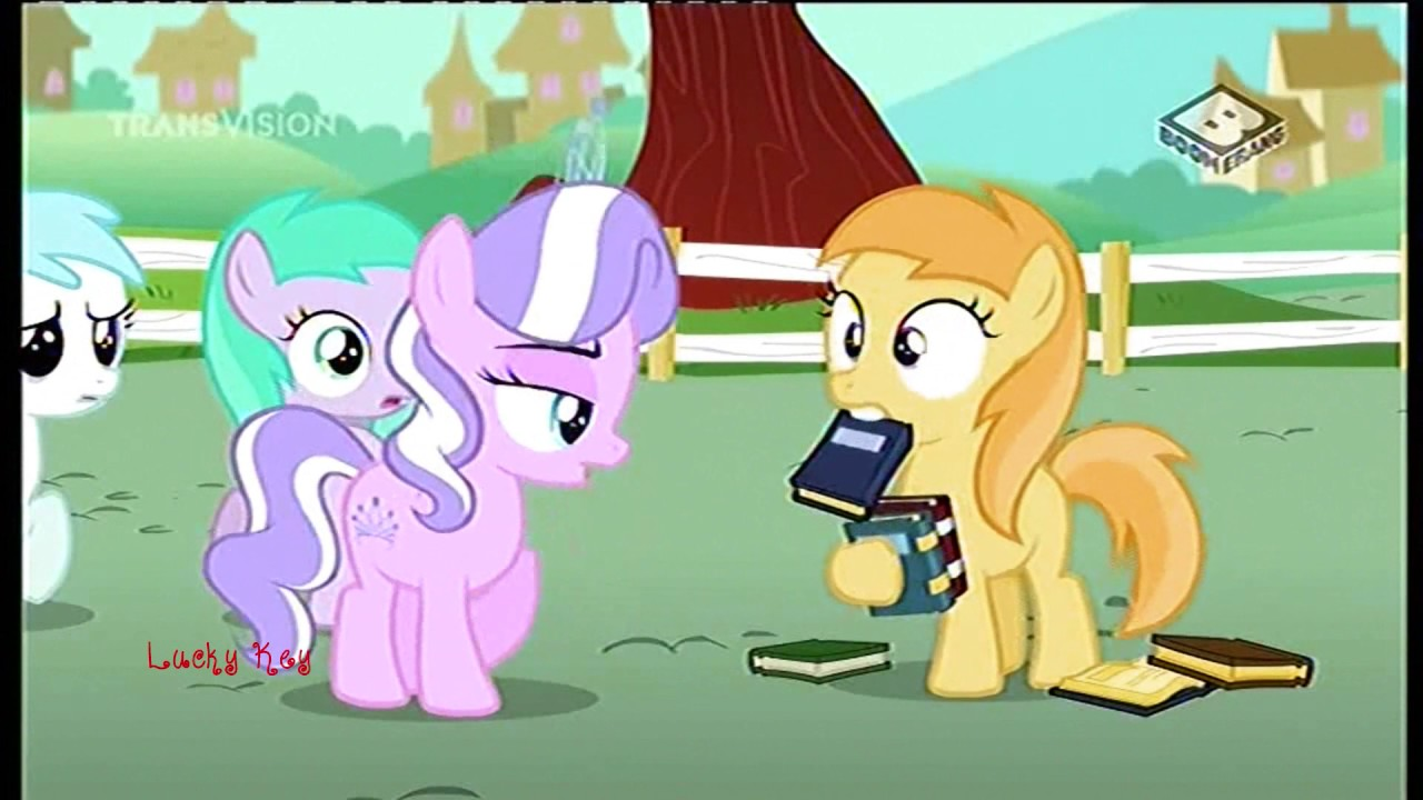 my little pony friendship is magic  the vote indonesian