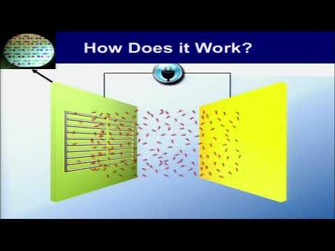 Scalable Nano and Microscale Printing of Sensors and Electronics