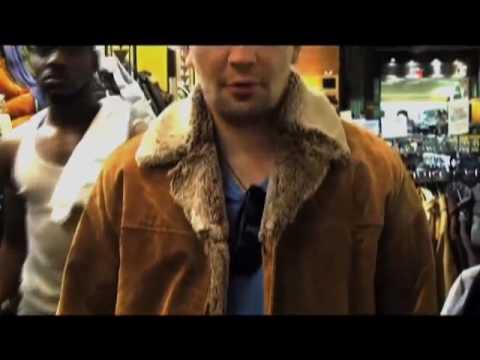 Клип basta - Hands Up