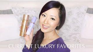 TOP 10 | My Luxury Favorites (Beauty + Fashion) collaboration with AmeliaLiana!
