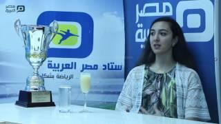 مصر العربية | هادية حسني: المدارس ستساعد على انتشار الريشة الطائرة