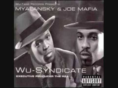 Wu Syndicate - Hotel Hoodlums