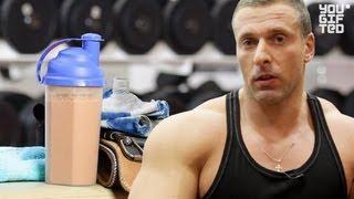 видео Быстрые углеводы | как правильно принимать после тренировок | польза быстрых углеводов- Портал бодибилдинге и фитнесе Fitbody.by
