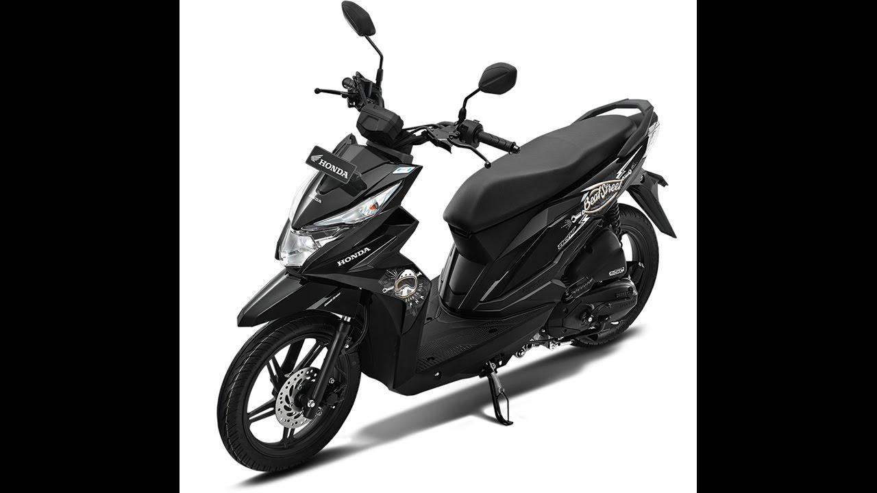 100 Gambar Motor Honda Beat Street Terbaru Dan Terlengkap