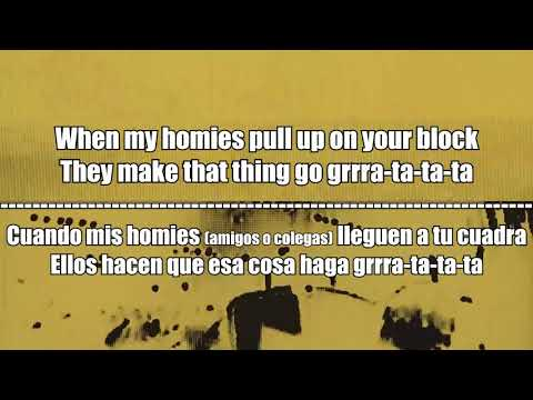 Post Malone - rockstar ft. 21 Savage | Lyrics + Subtitulada al español + Video