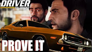 Need To Prove It - Driver San Fransisco | Chapter 1 | Gameplay | #5