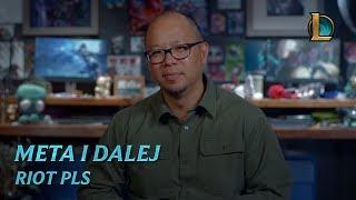 Co z tą metą? | Riot Pls — League of Legends