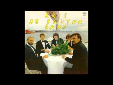 1985 KRIS DE BRUYNE BAND je suis gaga