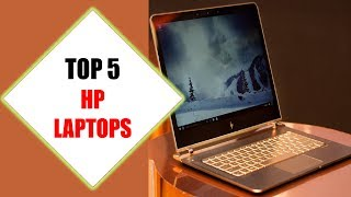 Top 5 Best HP Laptops 2018 | Best HP Laptop Review By Jumpy Express
