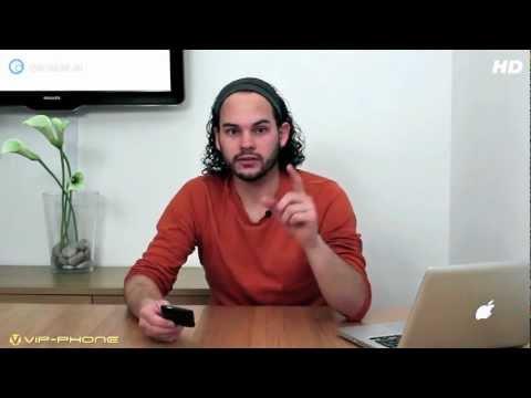 HTC ChaCha teszt - GSM online™