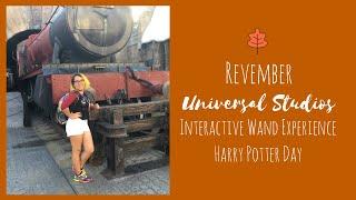 Harry Potter Day at Universal Studios Orlando Resort | Wizarding World of Harry Potter | WWOHP