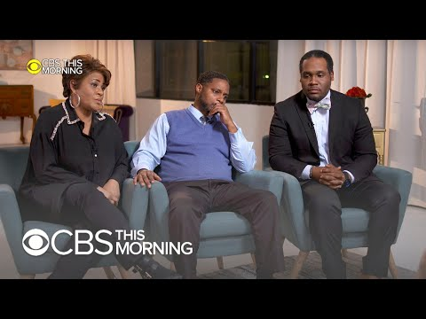 """Parents of woman who lives with R. Kelly say """"he needs to rot in jail"""""""