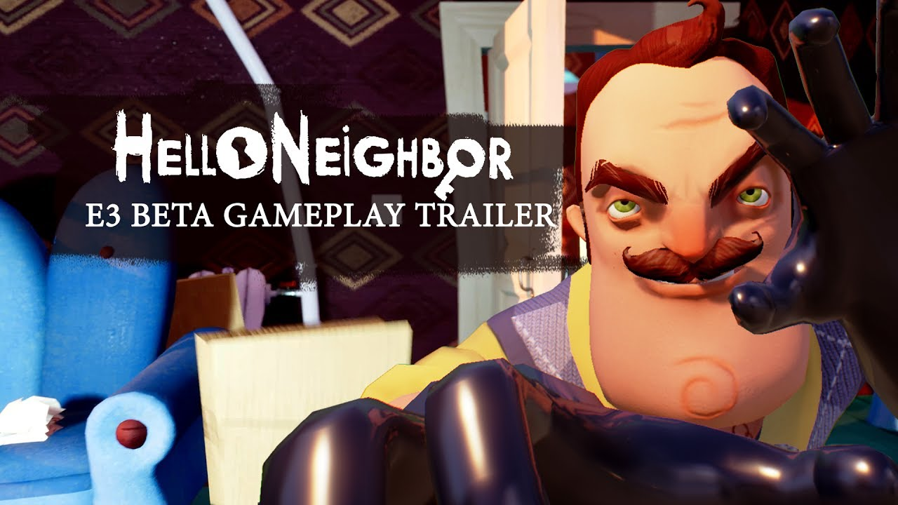 What is going on with Hello Neighbor? | Pause Resume