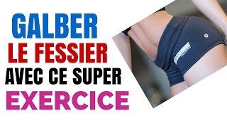 Musculation : Galber Le Fessier Avec Un Seul Exercice