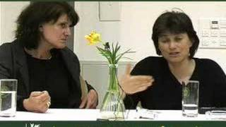 Chantal Akerman + Catherine Breillat. Film Theory. 2001. 7/7