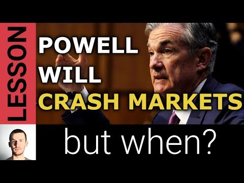 Will The Federal Reserve Cause The Next Stock Market Crash?