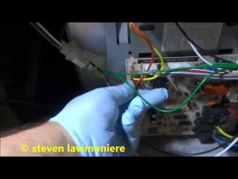 furnace blowing low voltage fuse when a.c. runs