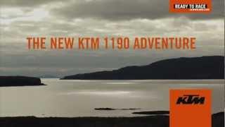 KTM 1190 Adventure (2013) Resimi
