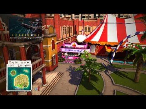 Tropico 5 Sandbox on Hardest Settings Possible Expert Play part 6 Final |