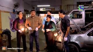CID - Choro Ka Khooni Kaun - Episode 1068 - 26th April 2014