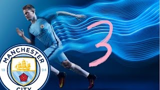FIFA 17 | Carrière Manager | Manchester City #3