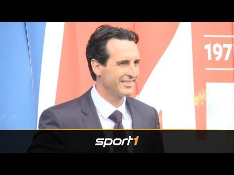 Spanier soll Wenger-Nachfolger beim FC Arsenal werden   SPORT1 - DER TAG