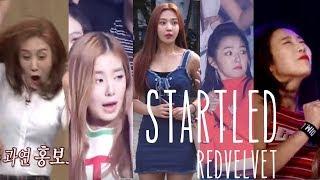 Download Startled Red Velvet Compilation (starring Irene & Joy) | 레드벨벳 Mp3 and Videos